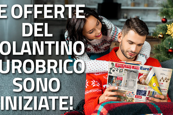 volantino Natale 2019 Eurobrico Le Valli